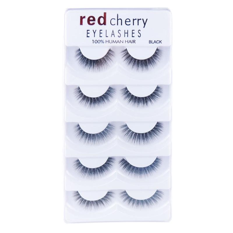 Mi 3D Red Cherry Eyelashes (Số 26)