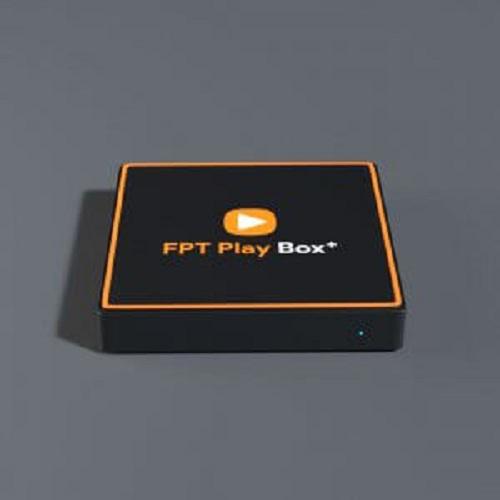 FPT Play Box new 2020, Ram 2GB, HĐH Android TV 10, Hỗ Trợ 4K, Kết nối bluetooth, Tích Hợp Điều Khiển Bằng Giọng Nói, xem truyền hình HD đặc sắc, Model T550- Hàng Chính Hãng