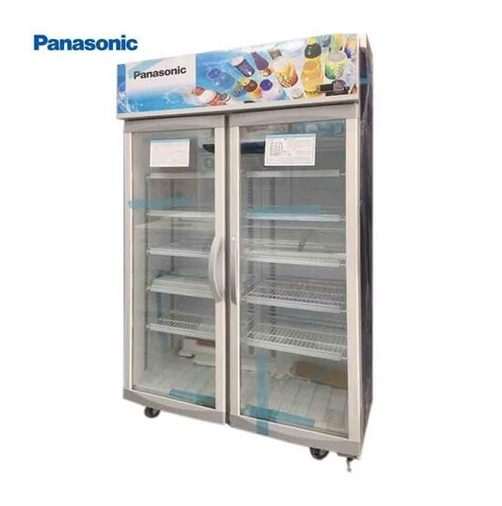 Tủ mát PANASONIC 694 Lít SBC- P2DS(VN) - Hàng chính hãng (chỉ giao HCM)