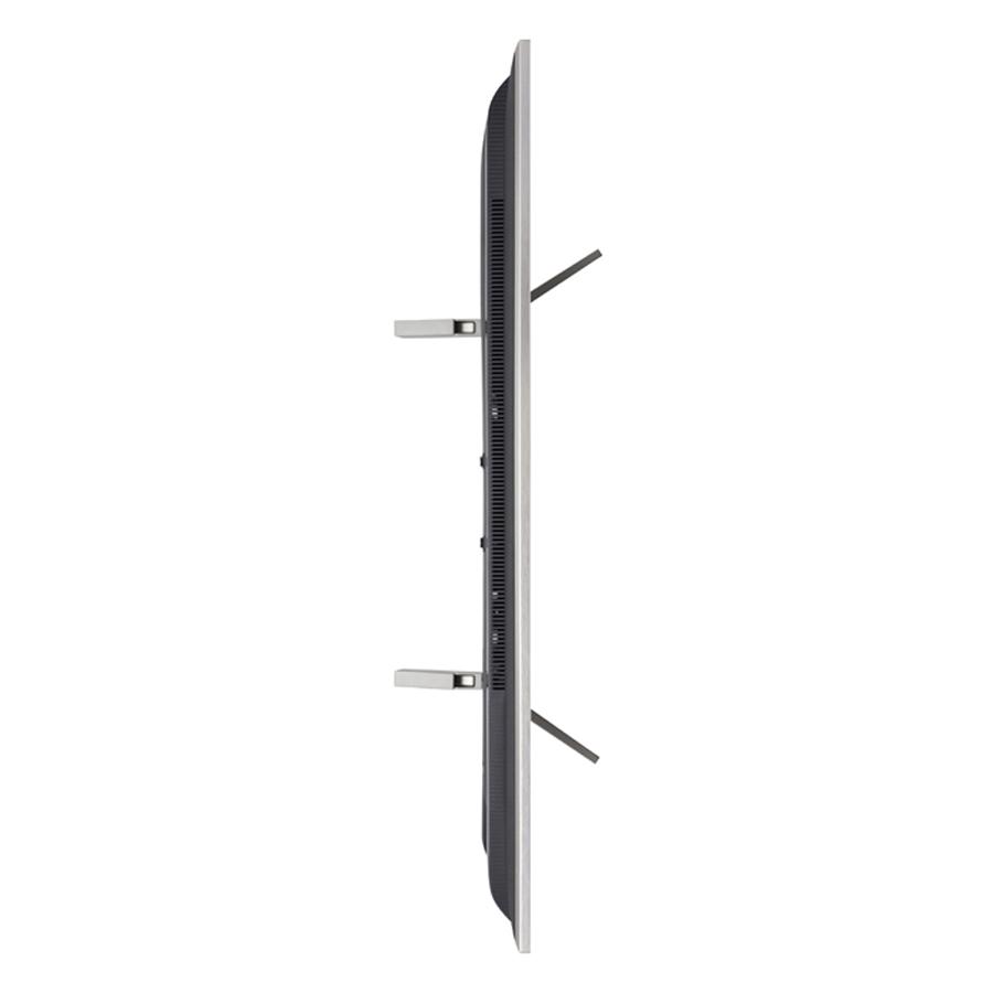 Android Tivi Sony 49 Inch 4K KD-49X8500F/S - Hàng Chính Hãng