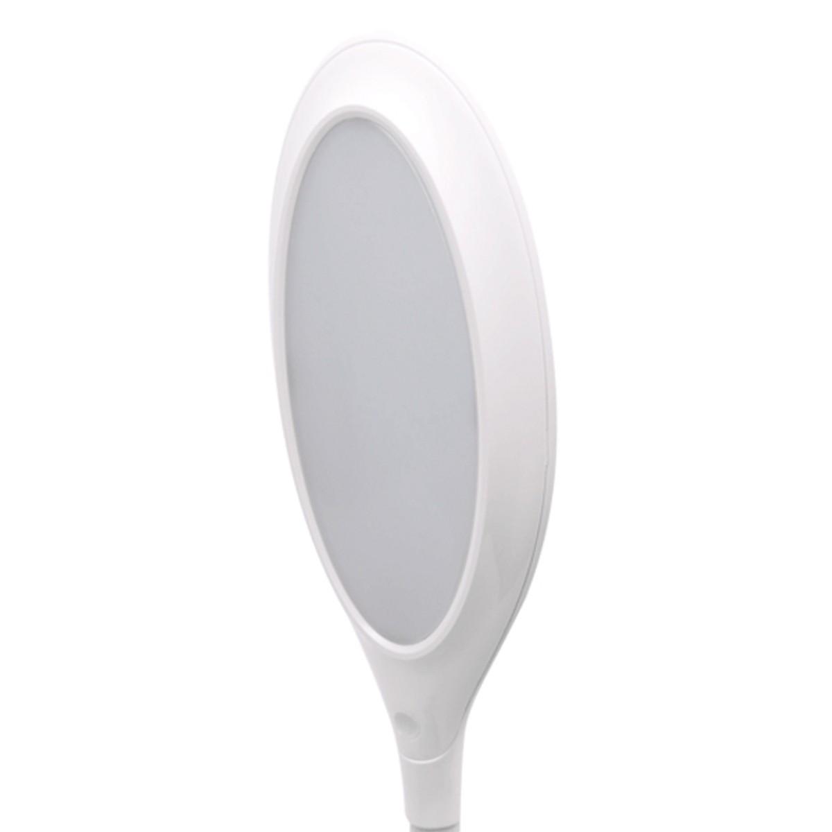 Đèn Bàn Sunhouse APEX APE-01LED (Trắng) - Chính Hãng