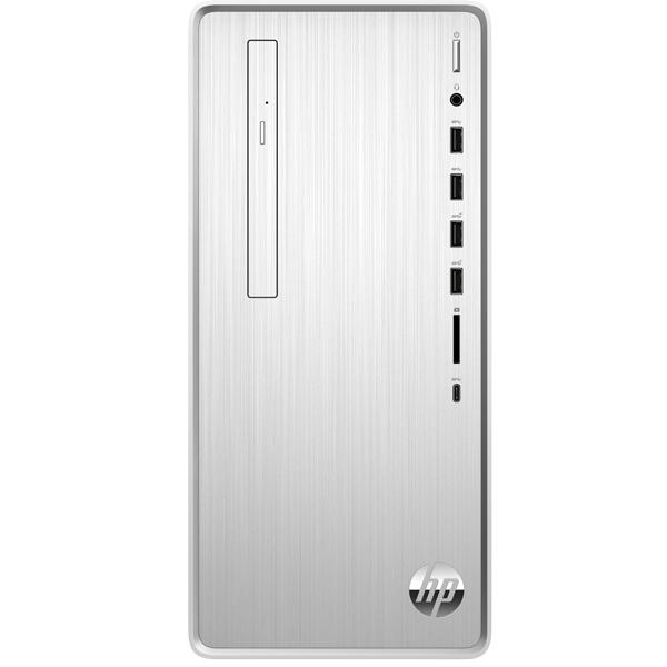 Máy tính để bàn HP Pavilion TP01-2000D 46J99PA/Core i7/8GB/1TB/VGA rời, Nvidia GTX1650/Windows/ USB Keyboard & Mouse - Hàng Chính Hãng