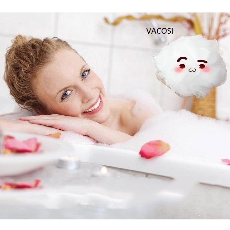 Bông Tắm Vacosi Collection Pro-Makeup Bp21