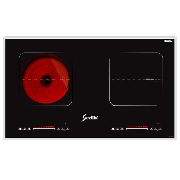 Bếp Điện Từ SEVILLA SV-237IC - Chính Hãng