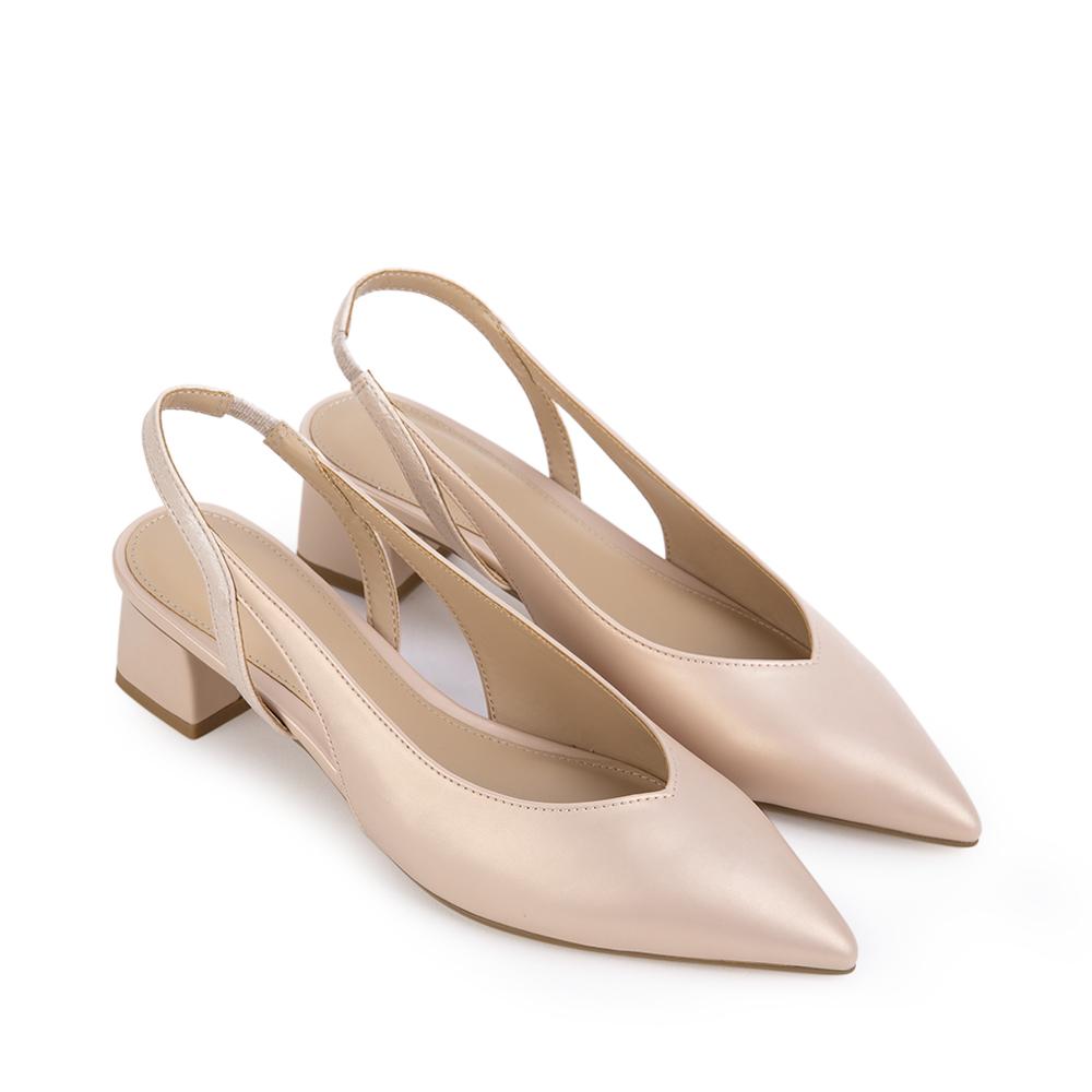 Giày sandal cao gót đế trụ - Sablanca 5050SN0120