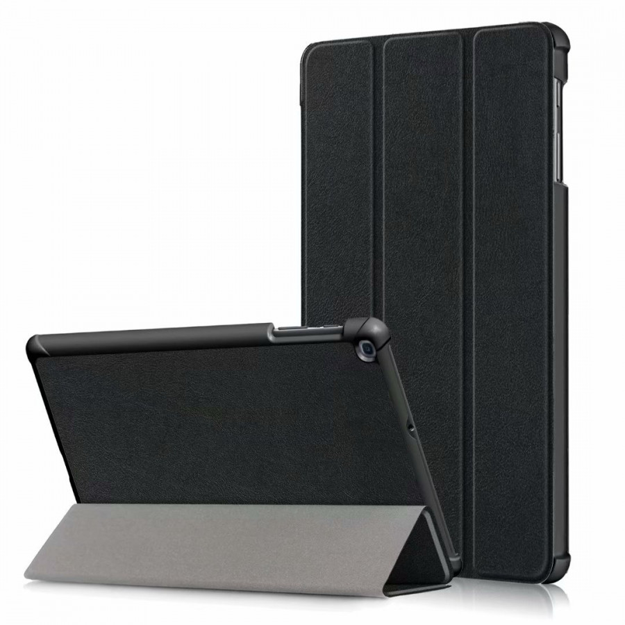Bao Da Cover Cho Máy Tính Bảng Samsung Galaxy Tab A 10.1 2019 T510  T515 Hỗ Trợ Smart Cover - Đen - 23594474 , 9268856700869 , 62_20265209 , 170000 , Bao-Da-Cover-Cho-May-Tinh-Bang-Samsung-Galaxy-Tab-A-10.1-2019-T510-T515-Ho-Tro-Smart-Cover-Den-62_20265209 , tiki.vn , Bao Da Cover Cho Máy Tính Bảng Samsung Galaxy Tab A 10.1 2019 T510  T515 Hỗ Trợ S