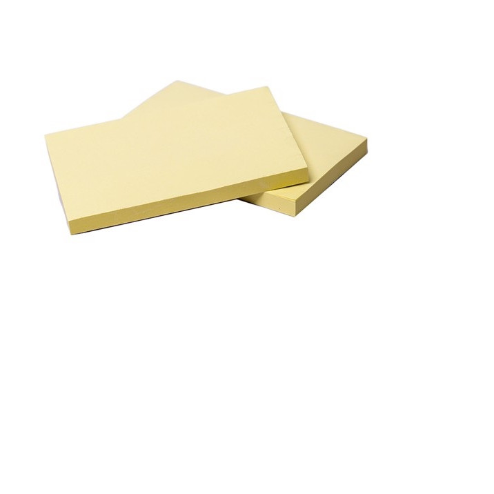 Combo 5 tập giấy note kt 3x5cm