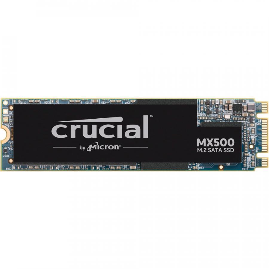 Ổ cứng SSD Crucial MX500 3D-NAND M.2 2280 SATA III 250GB CT250MX500SSD4 - Hàng Nhập Khẩu