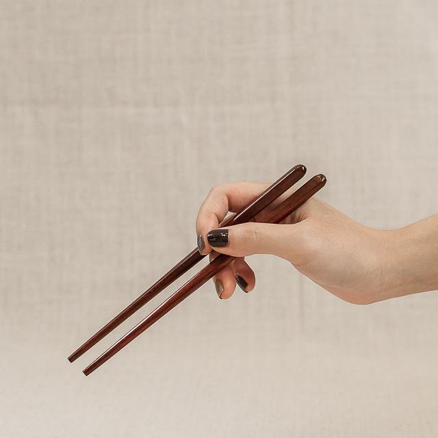 Đũa gỗ  19cm
