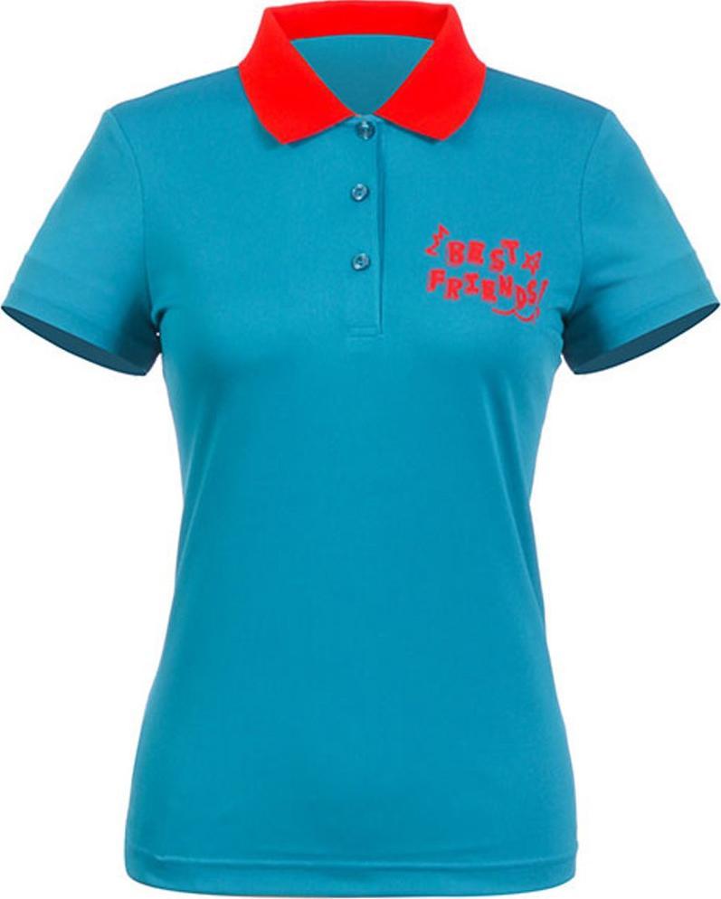 Áo phông nữ ngắn tay có cổ Hàn Quốc Disney Golf  DG2LTS090 - CT - 90 - 23631522 , 7834955143016 , 62_20688831 , 967400 , Ao-phong-nu-ngan-tay-co-co-Han-Quoc-Disney-Golf-DG2LTS090-CT-90-62_20688831 , tiki.vn , Áo phông nữ ngắn tay có cổ Hàn Quốc Disney Golf  DG2LTS090 - CT - 90