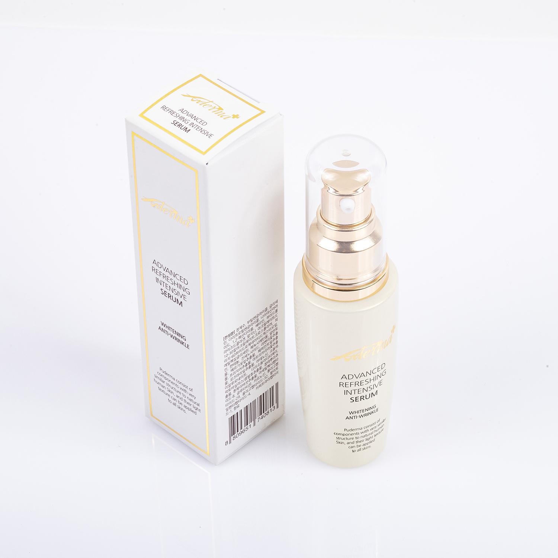 Serum dưỡng trắng da Puderma hỗ trợ cung cấp vitamin và khoáng chất có lợi cho da