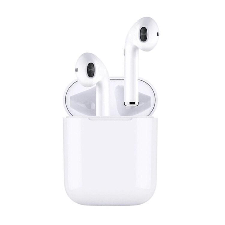 Tai nghe Bluetooth I9S chính hãng tặng kèm hộp đựng silicon
