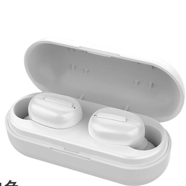 Tai nghe không dây kết nối bluetooth  - Tai nghe nhét tai có hộp sạc  - Chống nước , âm thanh tốt - bền đẹp - L13