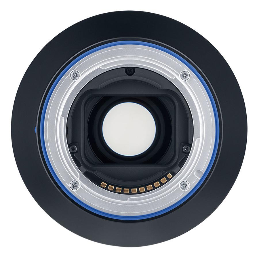 Lens Zeiss Batis 135mm F/2.8 For Sony E Mount - Hàng Chính Hãng