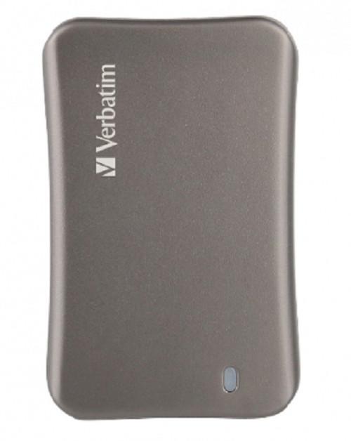 Ổ cứng SSD di động Verbatim  VX560 256gb  - Hàng CHính Hãng