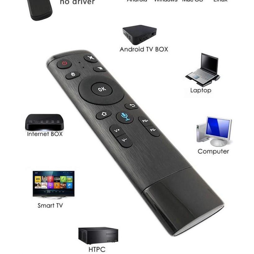 Remote Điều Khiển Giọng Nói G10