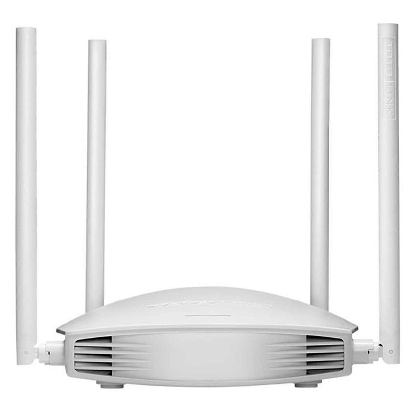 Router không dây Totolink - Hàng Chính Hãng