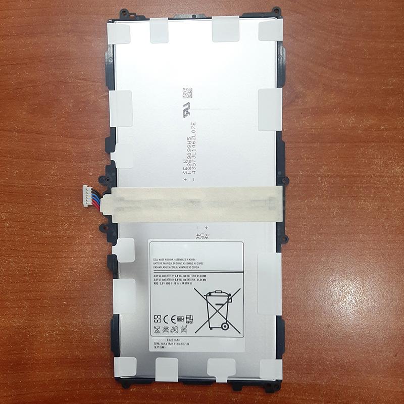 Pin Dành cho máy tính bảng Samsung P601