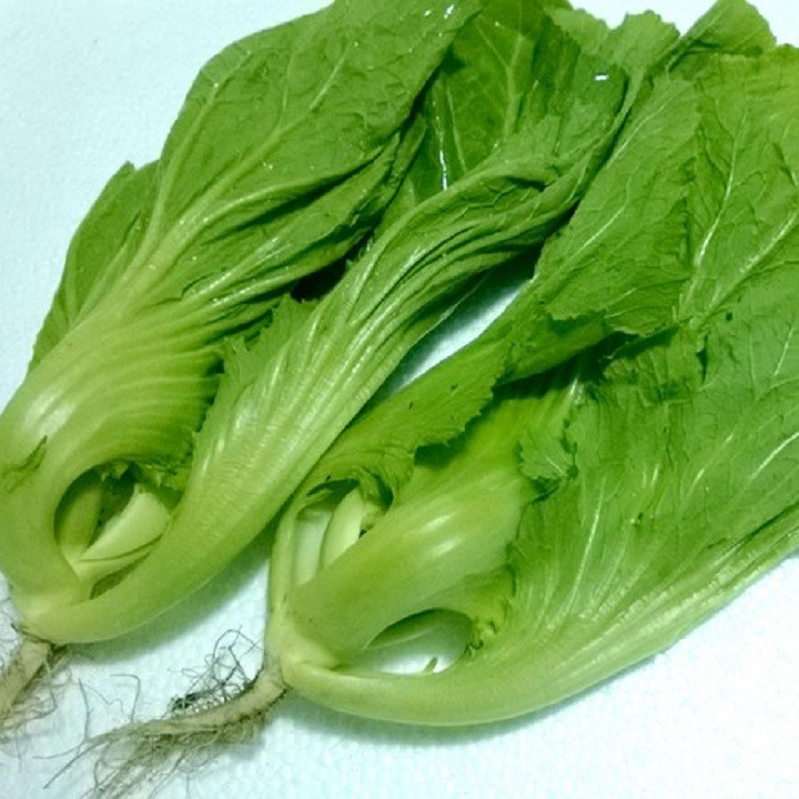 Hạt giống rau Cải bẹ trám 2
