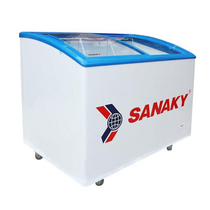 Tủ Đông Sanaky VH-602KW (432L) - Hàng Chính Hãng