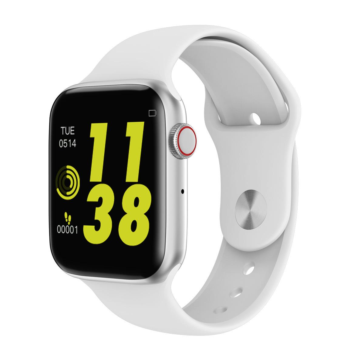 Đồng hồ theo dõi sức khỏe - Cá tính, trẻ trung, năng động