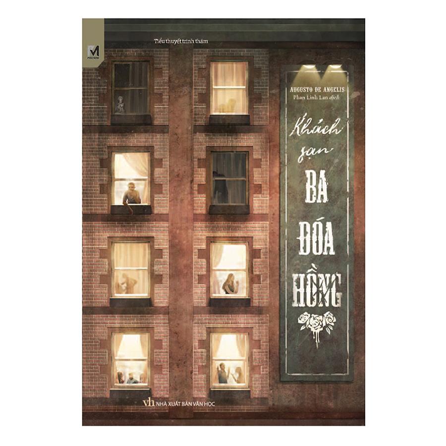 Combo Kết Hôn Với Người Chết + Khách Sạn Ba Đóa Hồng