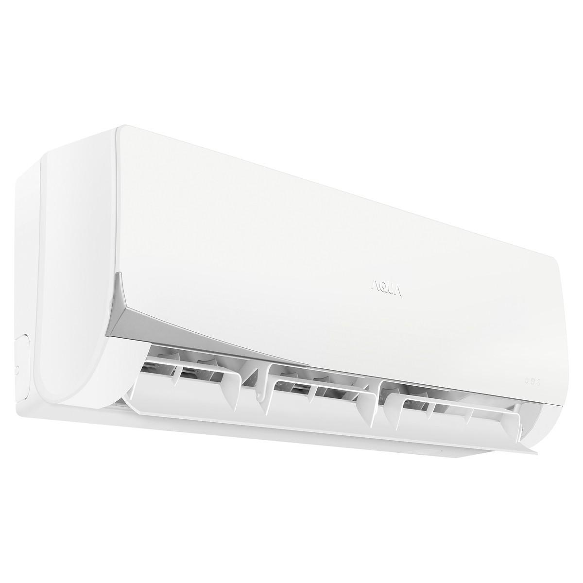 Máy lạnh Aqua 1 HP AQA-KCR9NQ - Hàng Chính Hãng + Tặng Ê Ke Treo Máy Lạnh