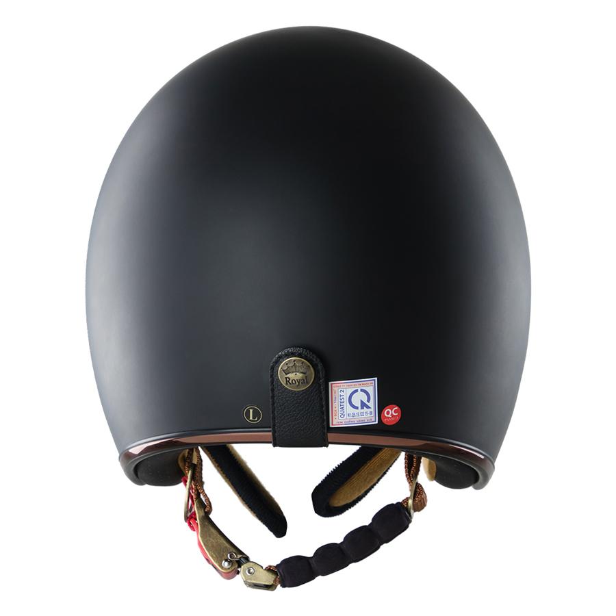 Mũ Bảo Hiểm 3/4 Đầu Royal M20C