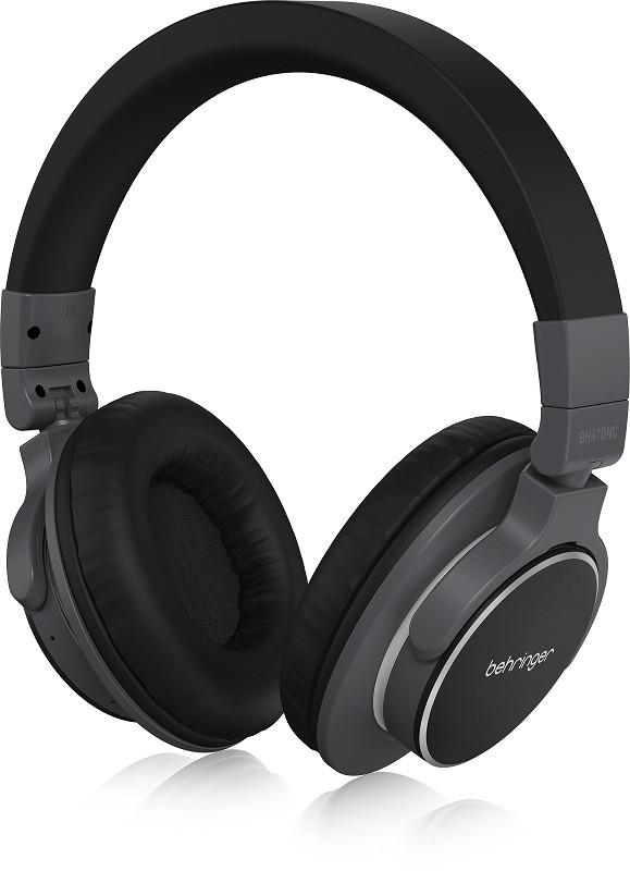 Tai nghe Behringer BH470NC kết nối Bluetooth- Hàng Chính Hãng