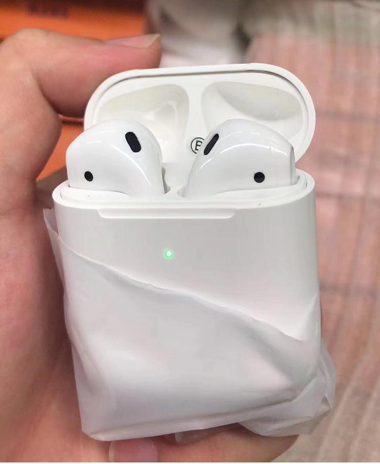 Tai Nghe Bluetooth 5.0  I27 TWS Max Pro - Hỗ trợ sạc wireless không dây - Chống thấm nước, kiểu dáng  thể thao