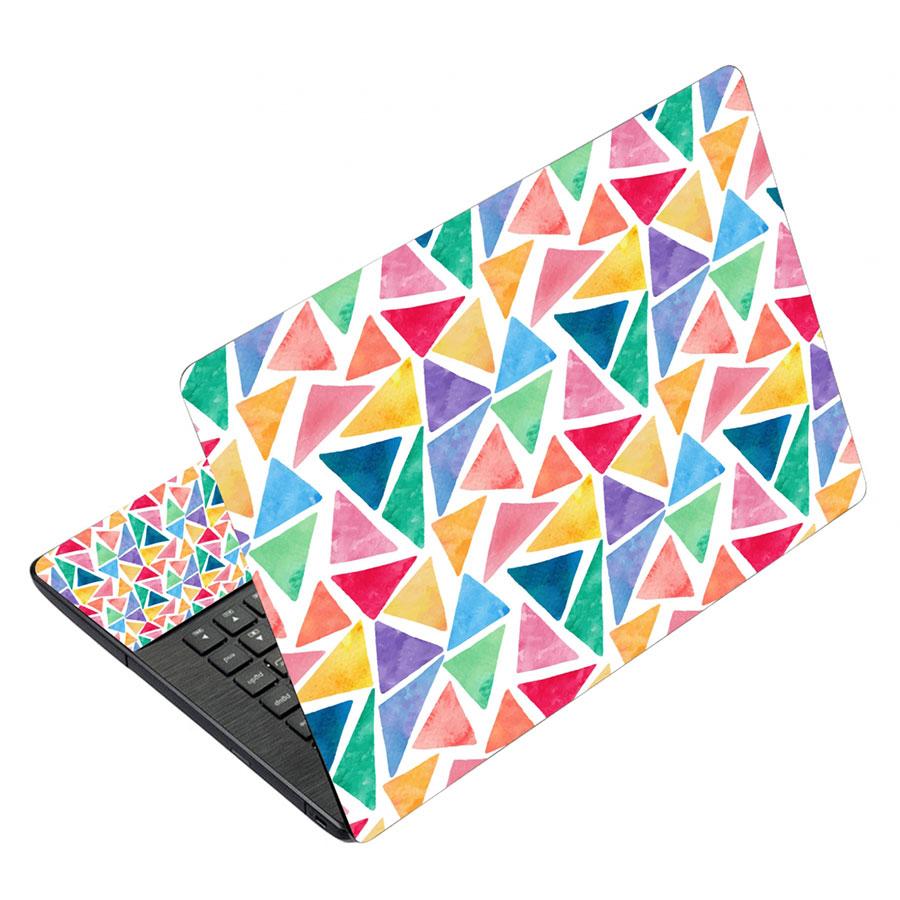 Mẫu Dán Dành Cho Laptop Mẫu Nghệ Thuật LTNT - 413