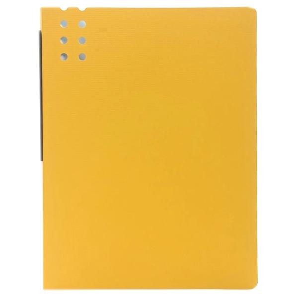 File 20 Lá Fizz FZ102012 - Màu Vàng