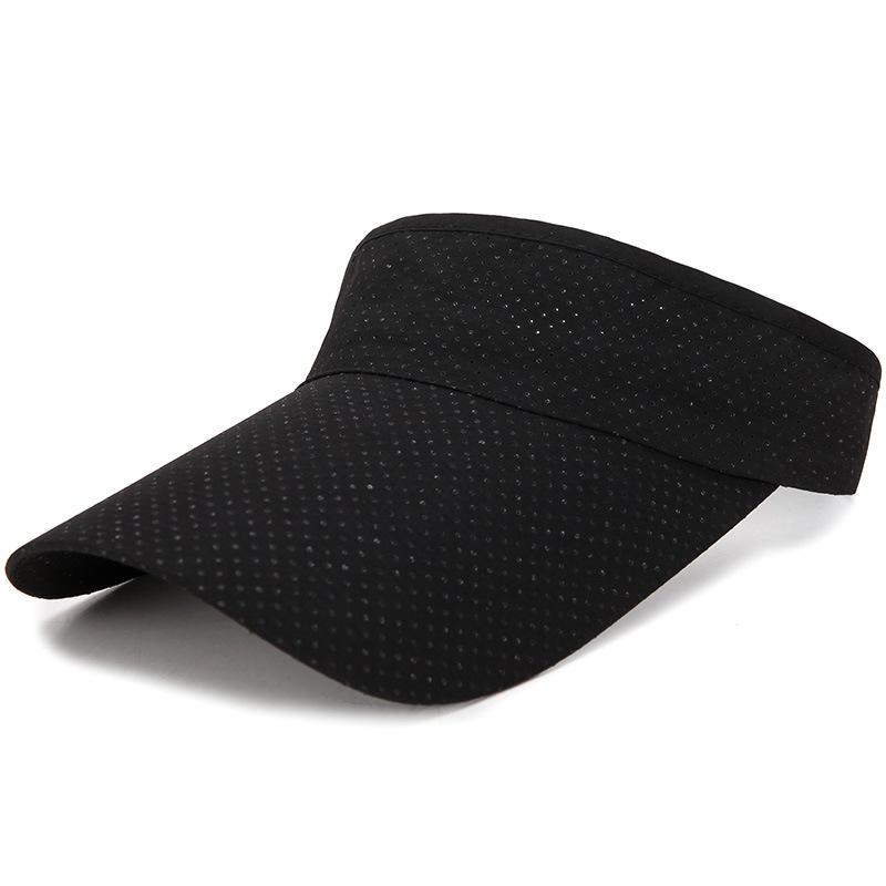 Mũ lưỡi trai - Nón kết không nóc năng động - phù hợp sử dụng khi chơi thể thao ngoài trời hoặc du lịch, dã ngoại, tập Gym