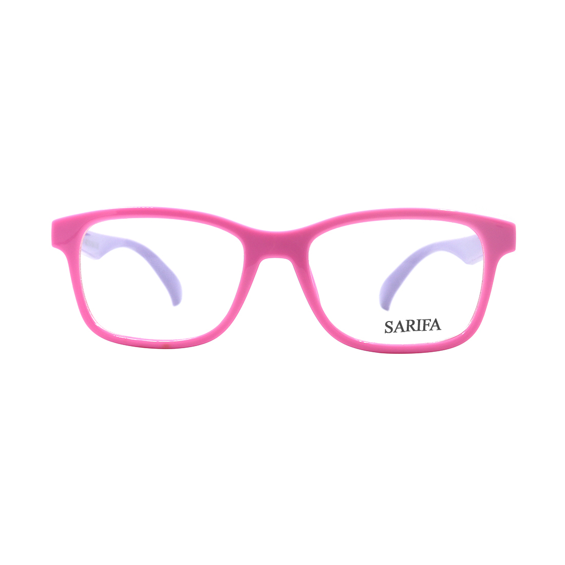 Gọng kính, mắt kính trẻ em SARIFA S8250 (48-15-124), mắt kính thời trang