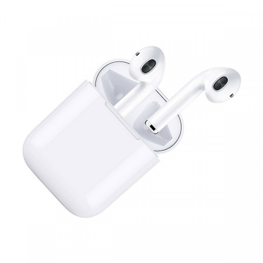 Tai nghe Không Dây Bluetooth Remax TWS Airplus - Công nghệ Bluetooth V5.0  Hàng Chính Hãng (Tặng Thêm Bao Đựng Tai Nghe)