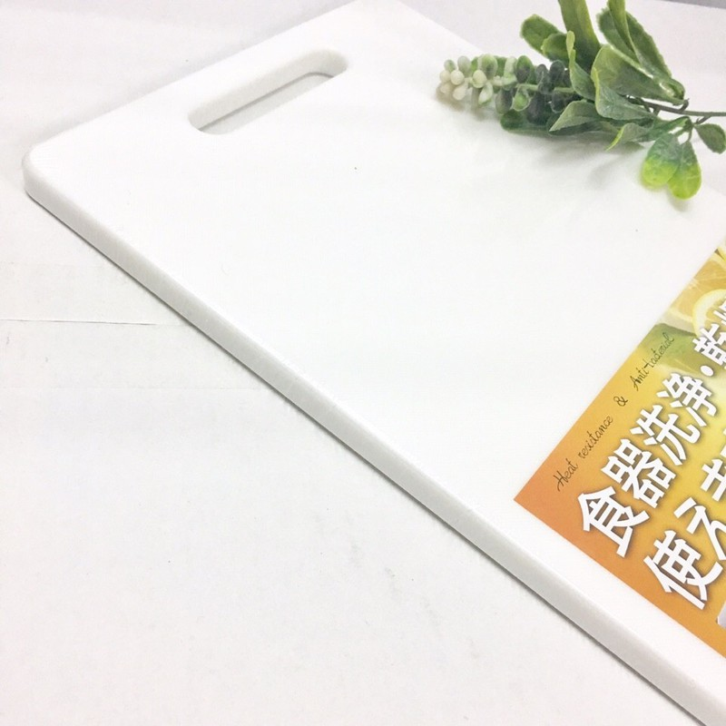 Bộ 3 thớt tráng ion bạc bảo vệ sức khỏe - Hàng nội địa Nhật