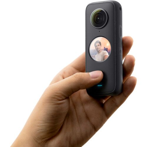 Camera 360 độ Insta360 ONE X2 - Chính Hãng