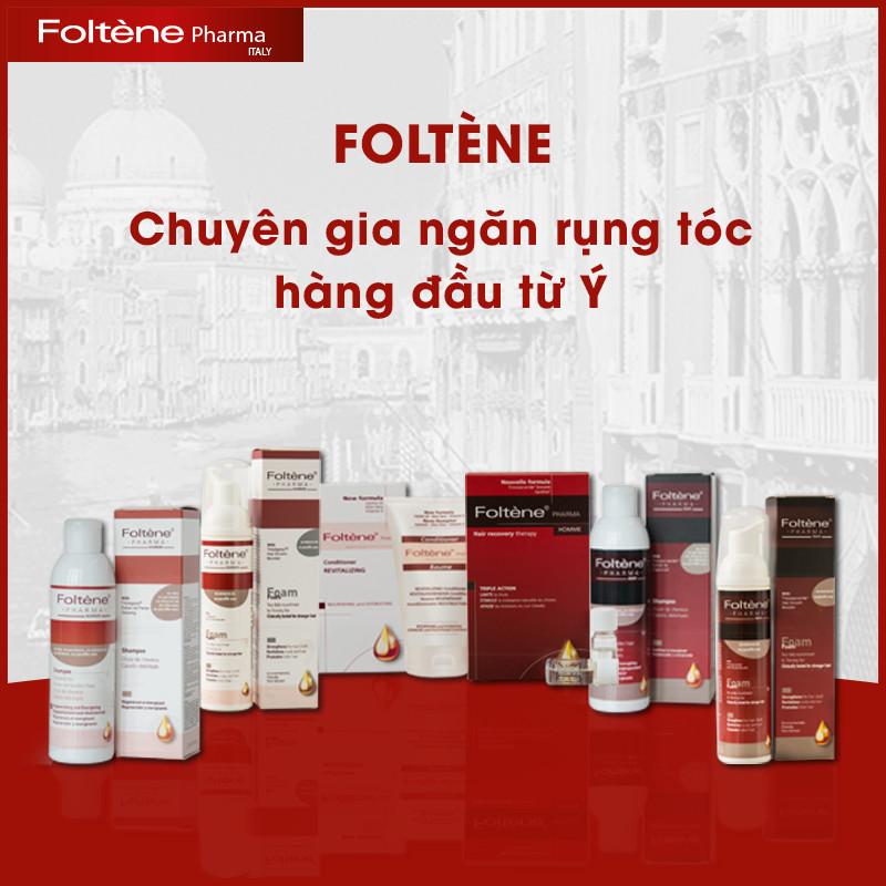 Tinh chất ngăn ngừa rụng tóc Foltène dành cho nam