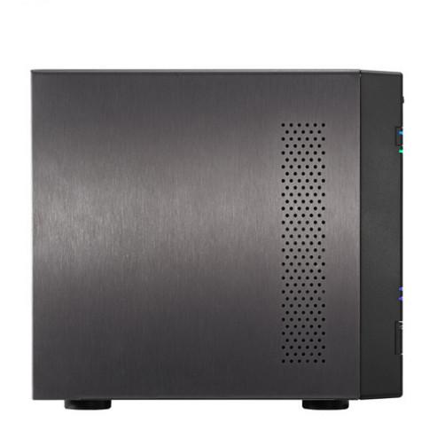 Thiết bị lưu trữ mạng NAS Asustor AS6510T Lockerstore - hàng chính hãng