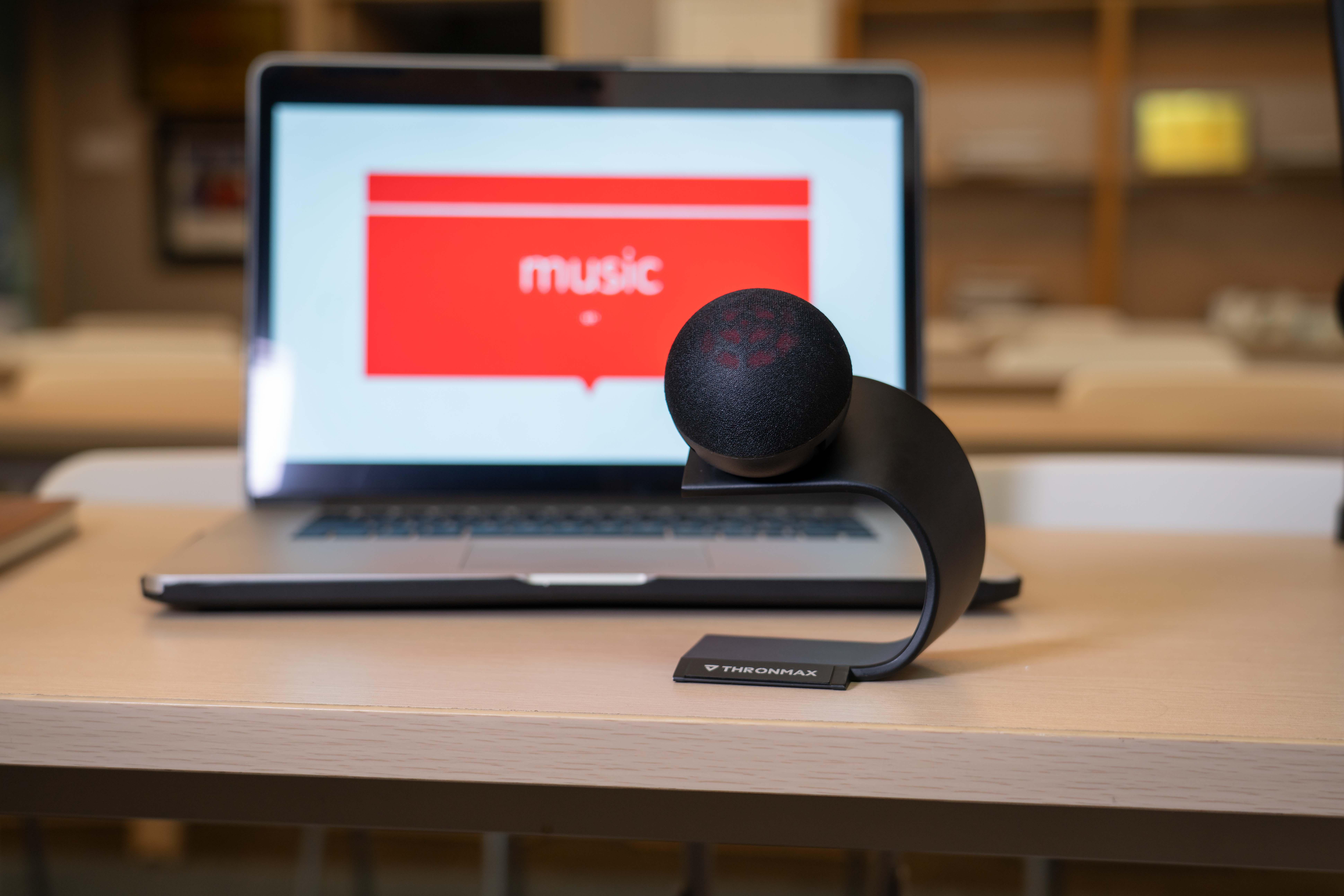 Microphone Thronmax Fireball M9 Hàng Chính Hãng