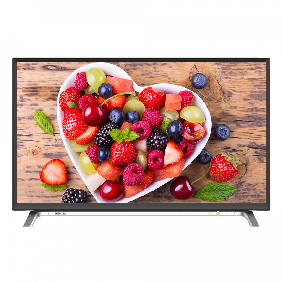 Hình ảnh Smart Tivi Toshiba Full HD 40 inch 40L5650