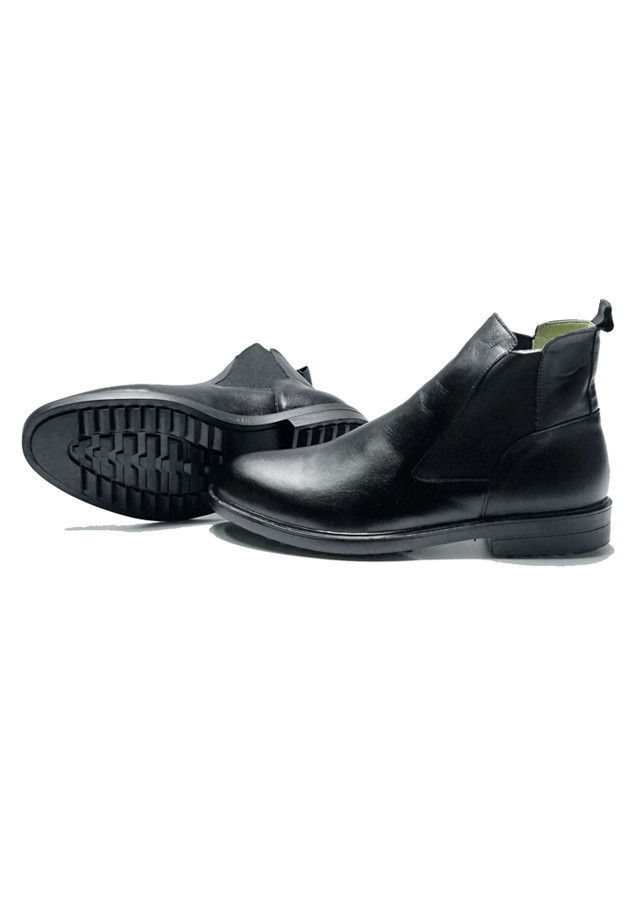 Chelsea boots da bò cao cấp 2H - 54