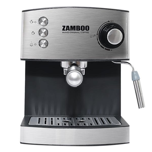 Máy Pha Cà Phê Espresso Zamboo ZB-88CF (1.6L) - Hàng chính hãng