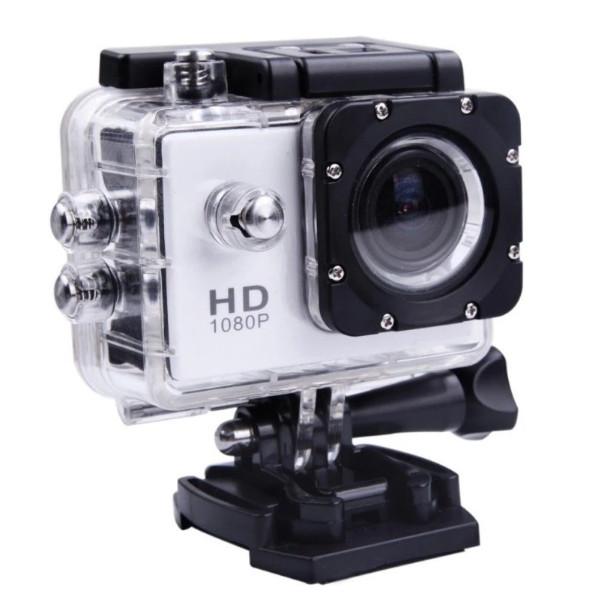 Camera Thể Thao - Camera Hành Trình Phượt 1080P