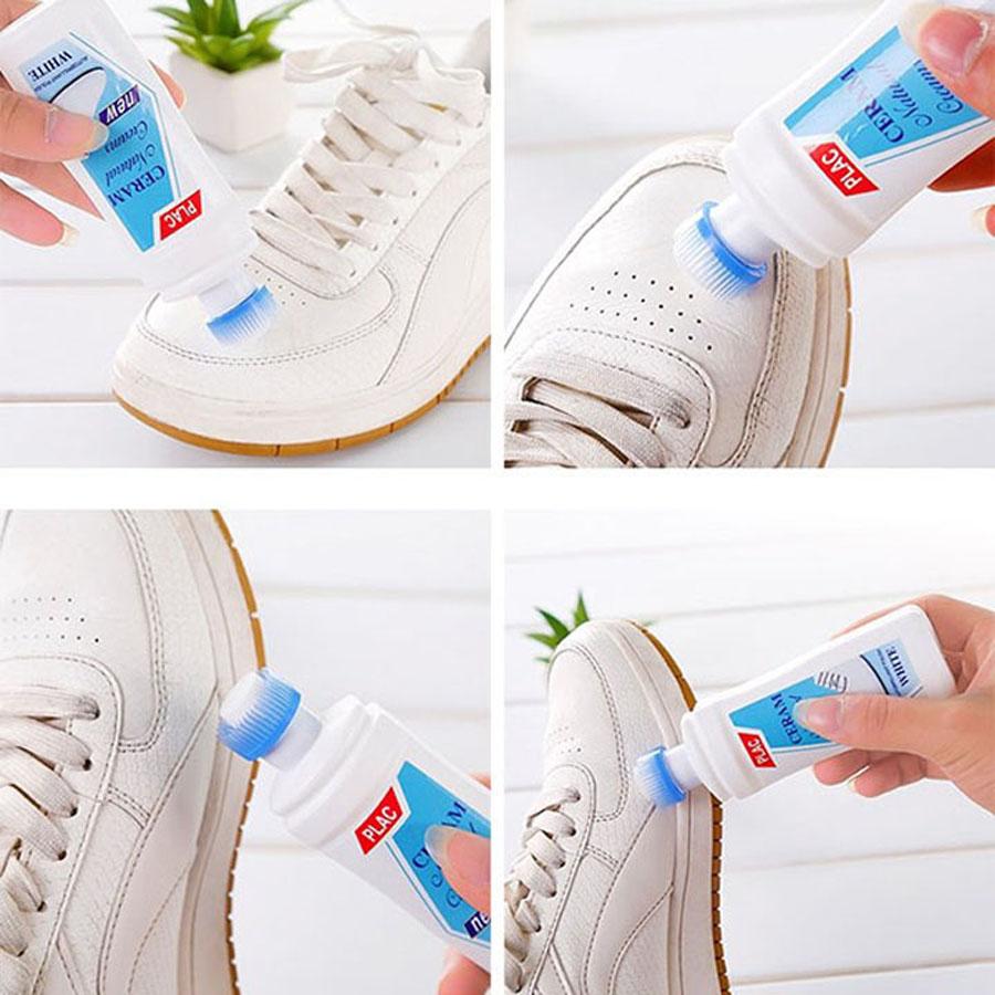Chai vệ sinh giày dép, túi xách - 100ml
