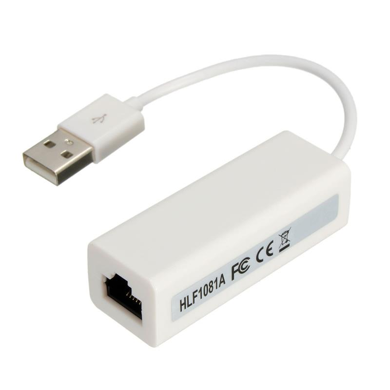 Cáp USB ra LAN RJ45 AZONE
