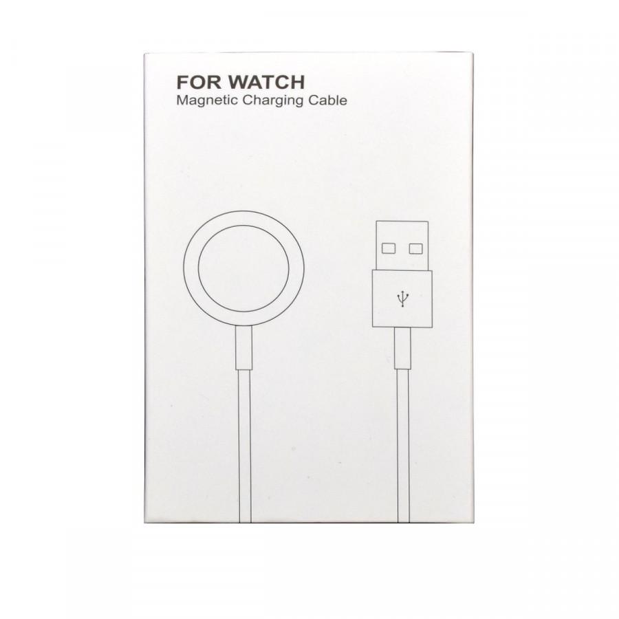 Dây/Cáp sạc không dây đồng hồ Apple Watch Hàng Cao cấp Thế hệ mới