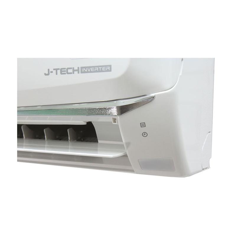 Máy Lạnh Sharp 1.5Hp Inverter AH-X12XEW - HÀNG CHÍNH HÃNG