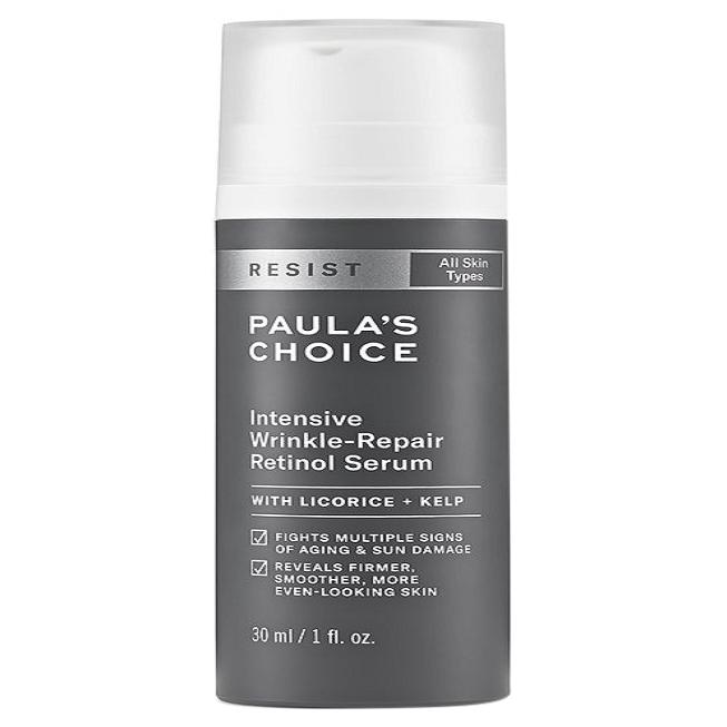Tinh chất Serum chống nhăn sâu chứa Retinol Resist Intensive Wrinkle - Repair Retinol Serum 30 ml