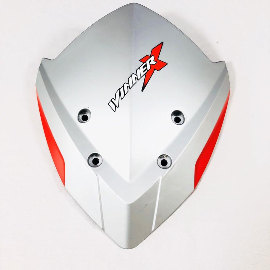 Ốp đầu 4 lỗ xe Winner X 2020 ( kiểu giao ngẫu nhiên )